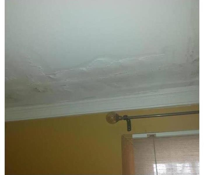 Water Damage – Boynton Beach Home Before