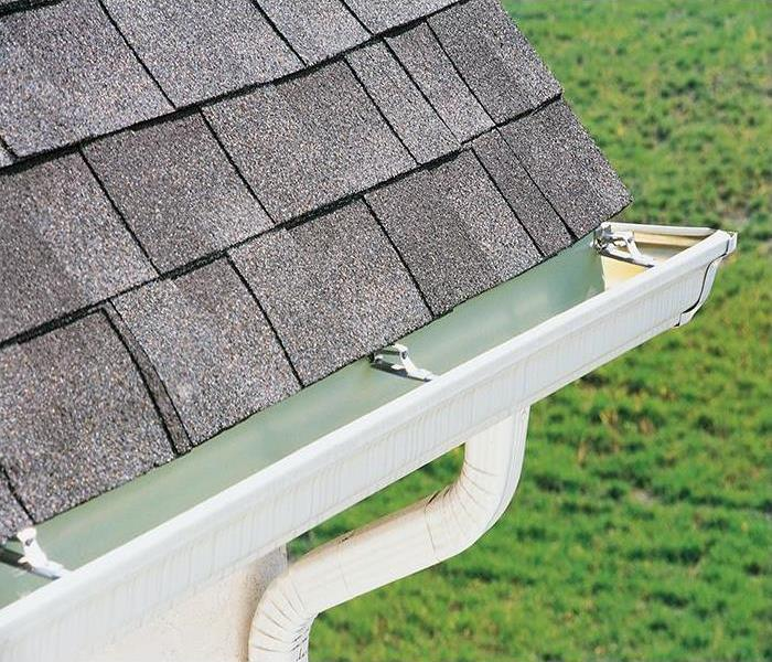 Water Damage Repairing Water Damage From the Gutter System in Boynton Beach Houses