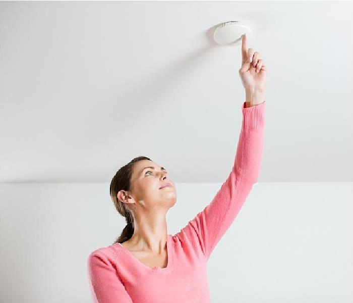 Fire Damage Why Properly Working Smoke Alarms are Essential to Your Boynton Beach Property