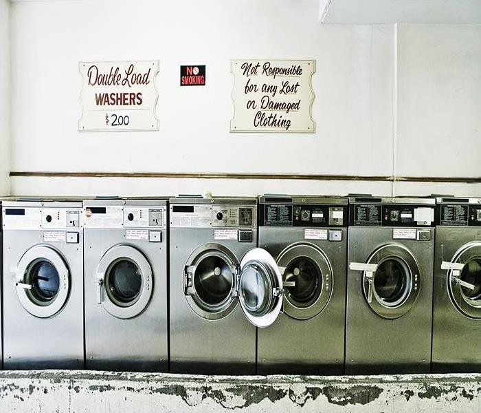 Commercial Have You Got The Right Water Damage Insurance For Your Boynton Beach Laundromat?