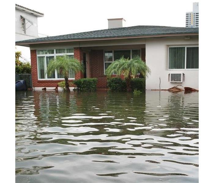 Storm Damage The Importance of Expedient Flood Damage Restoration to Your Boynton Beach Home