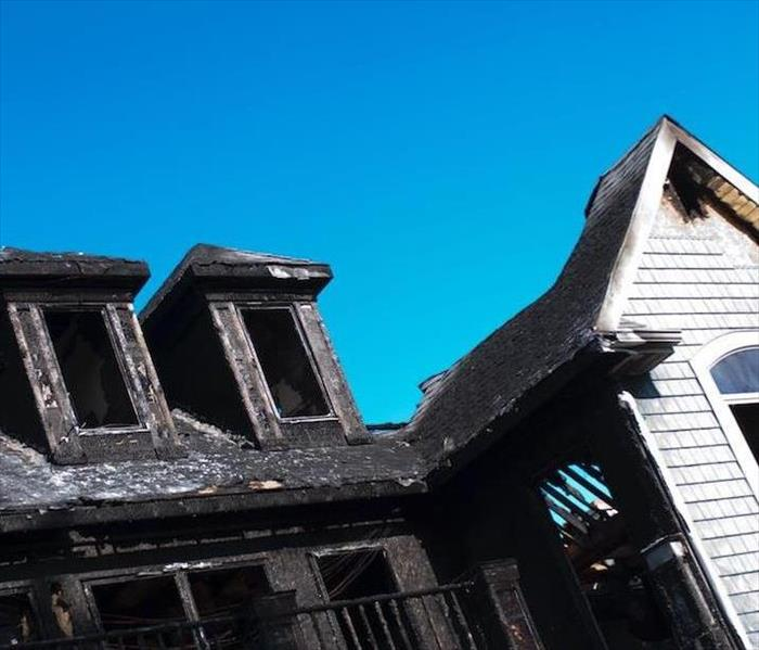 Fire Damage It Is Complicated: Boynton Beach Fire Damage Restoration