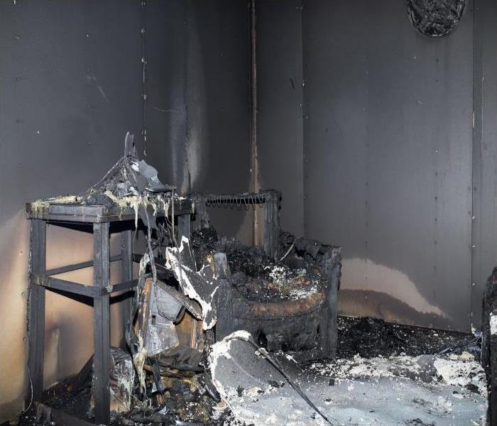 Fire Damage Is Professional Fire Damage Restoration Necessary For Your Boynton Beach Home?