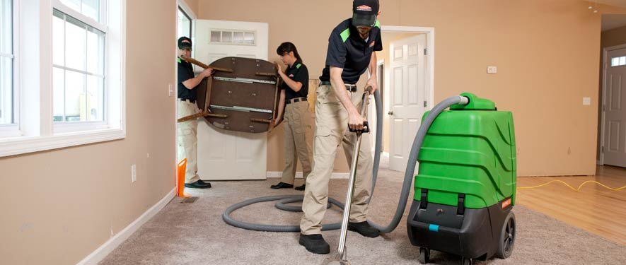 Boynton Beach, FL residential restoration cleaning